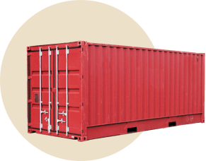 Shipping Containers for Sale in Denver, CO.