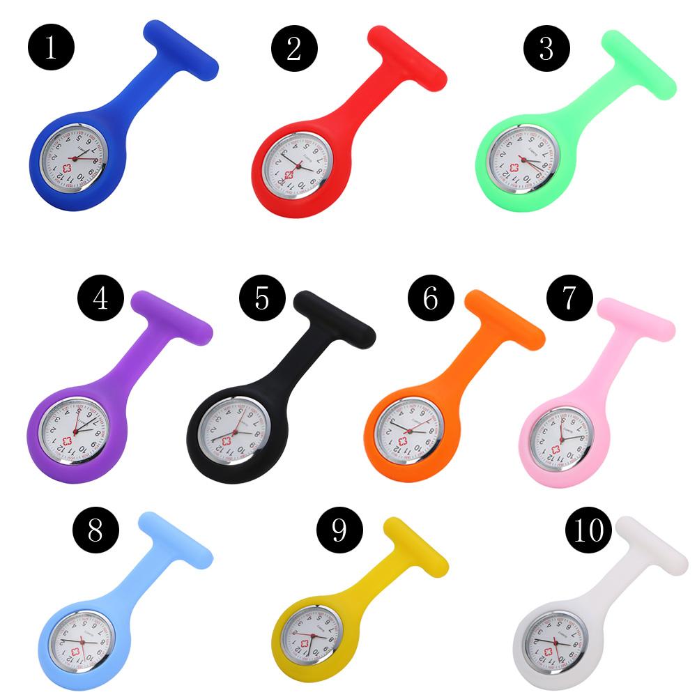 Online Get Cheap Nurse Clip Watch.