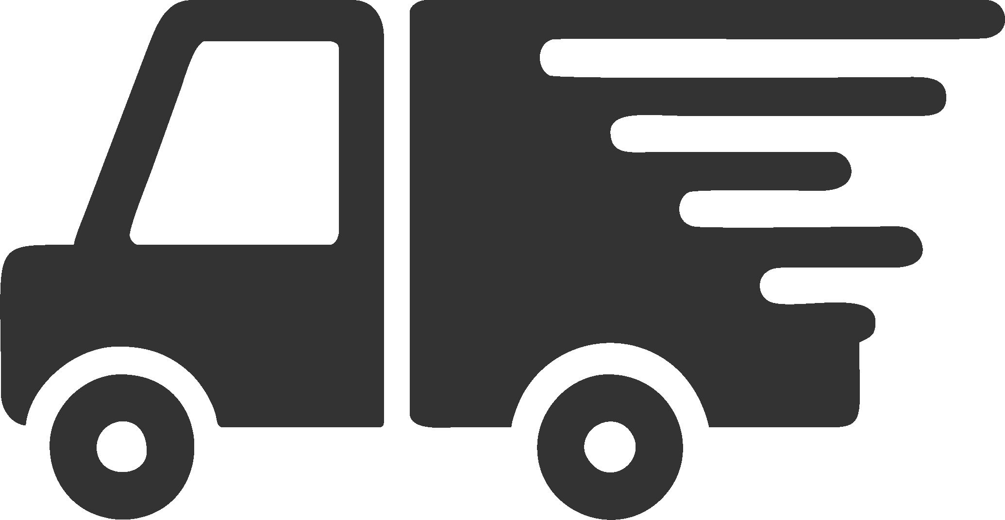Truck Delivery Clip Art Transprent.