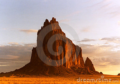 Shiprock New Mexico Stock Photos, Images, & Pictures.