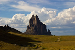 Shiprock clipart #8