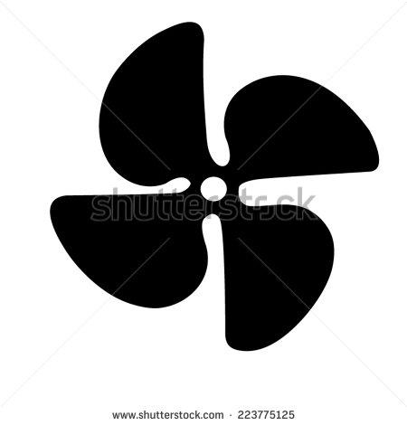 Ship Propeller Clipart (13+).