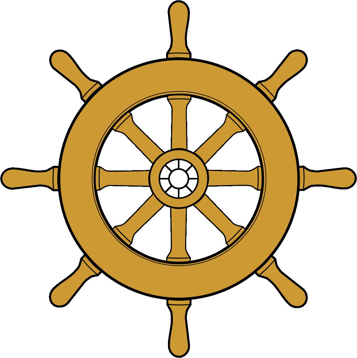 Ships Wheel PNG HD Transparent Ships Wheel HD.PNG Images.