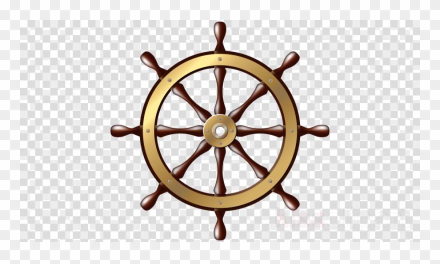 Download Ship Wheel Clip Art Clipart Ship\'s Wheel Clip.