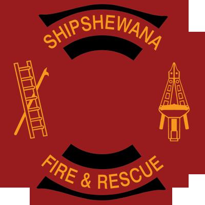 Shipshewana Fire (@shipshewanafire).