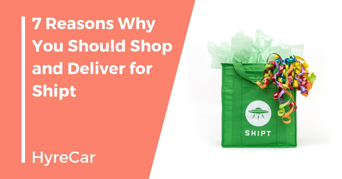 How To Get Paid Delivering Groceries With Shipt!.