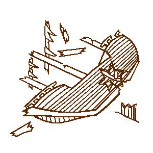 Shipwreck Clip Art Download.
