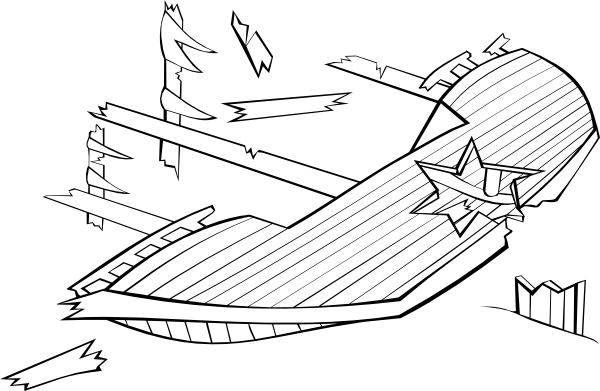 Boat Clip Art at Clker.com.