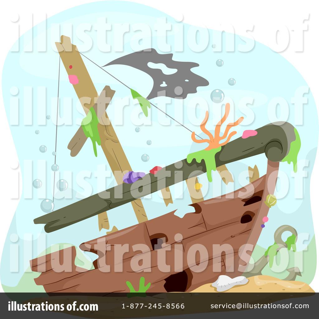 Shipwreck Clipart #1163445.