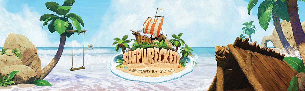 Shipwrecked vbs clipart 4 » Clipart Station.