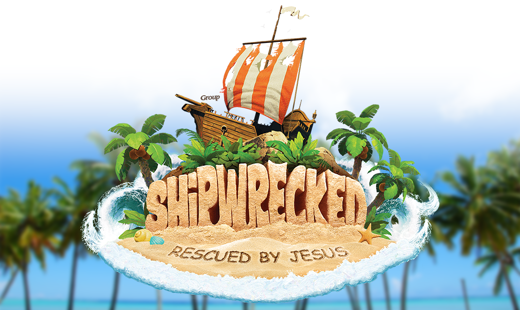 VBS: Ship Wrecked — Cornerstone.