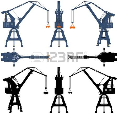 369 Shipyard Stock Vector Illustration And Royalty Free Shipyard.