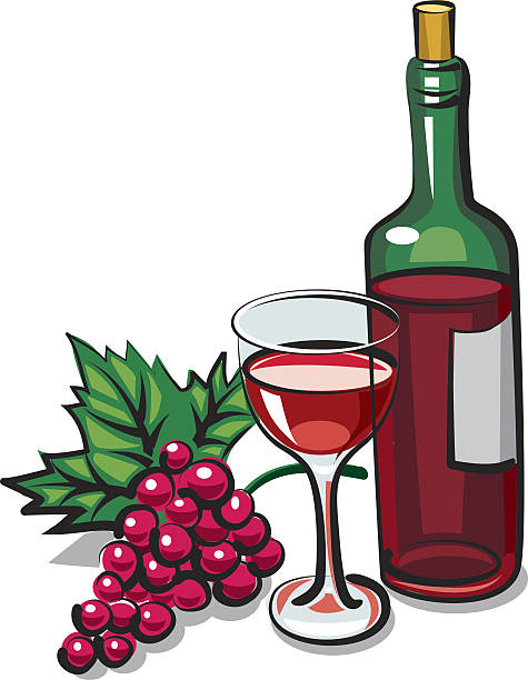 Shiraz Grapes Clip Art, Vector Images & Illustrations.