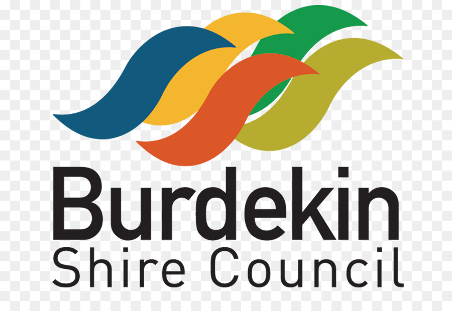 Logo Brand Burdekin Shire Council Graphic design Clip art.