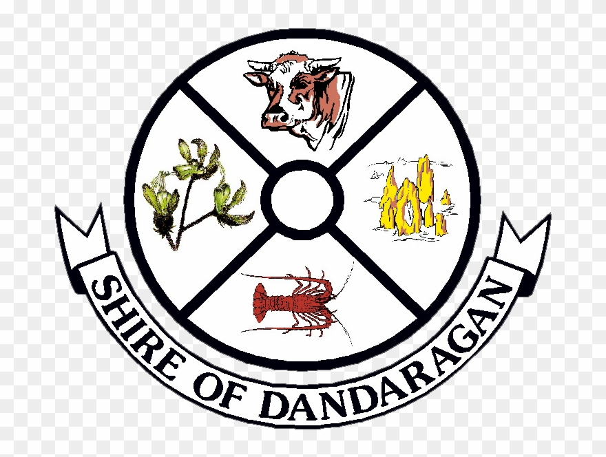 Shire Of Dandaragan Logo.