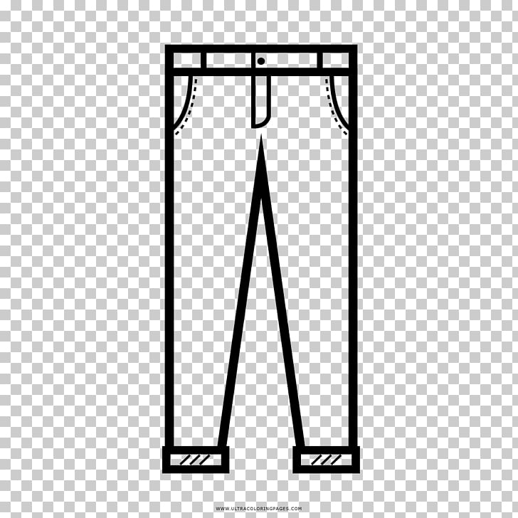 Drawing Pants T.