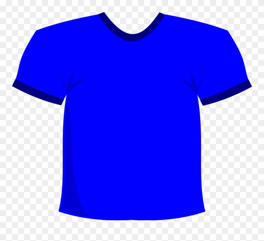 Short Sleeve Shirts Clipart.