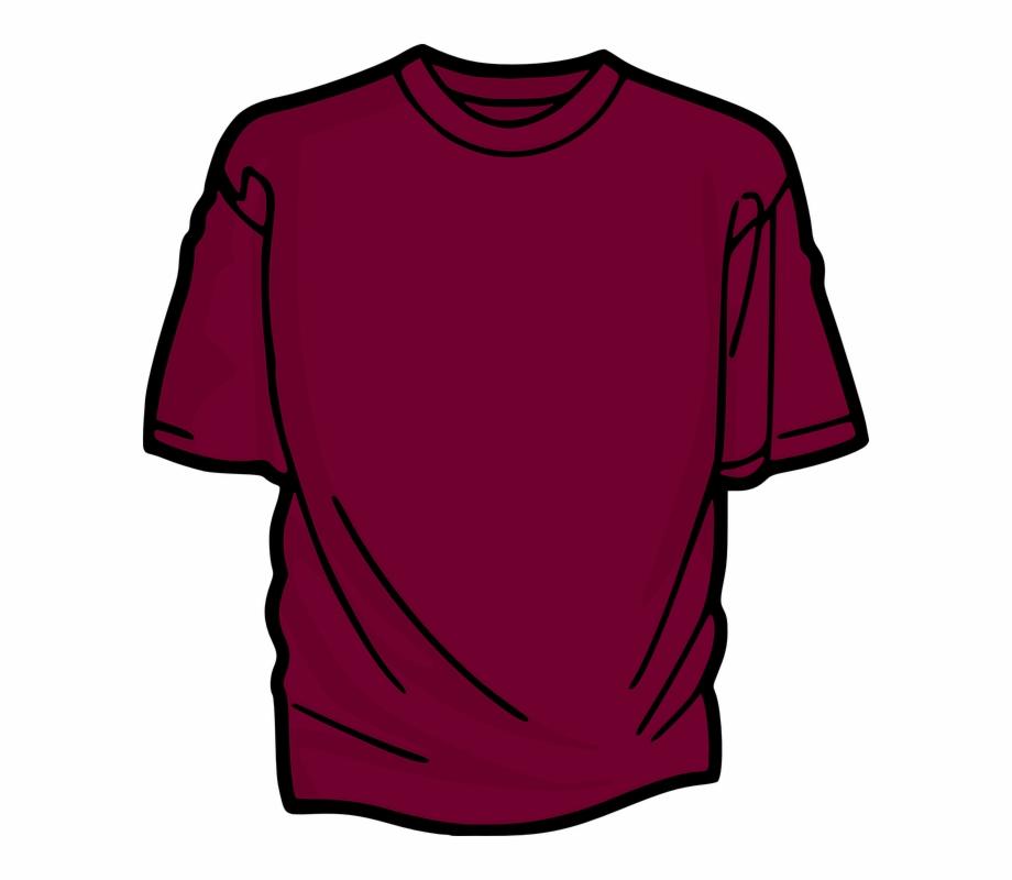 Cartoon Shirt Png.
