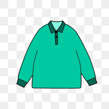 Polo Shirt PNG Images.