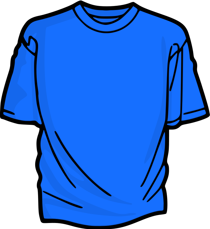 Free Clipart: Azure T.