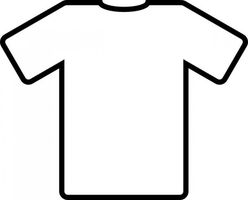 Showing post & media for Cartoon shirt clip art.