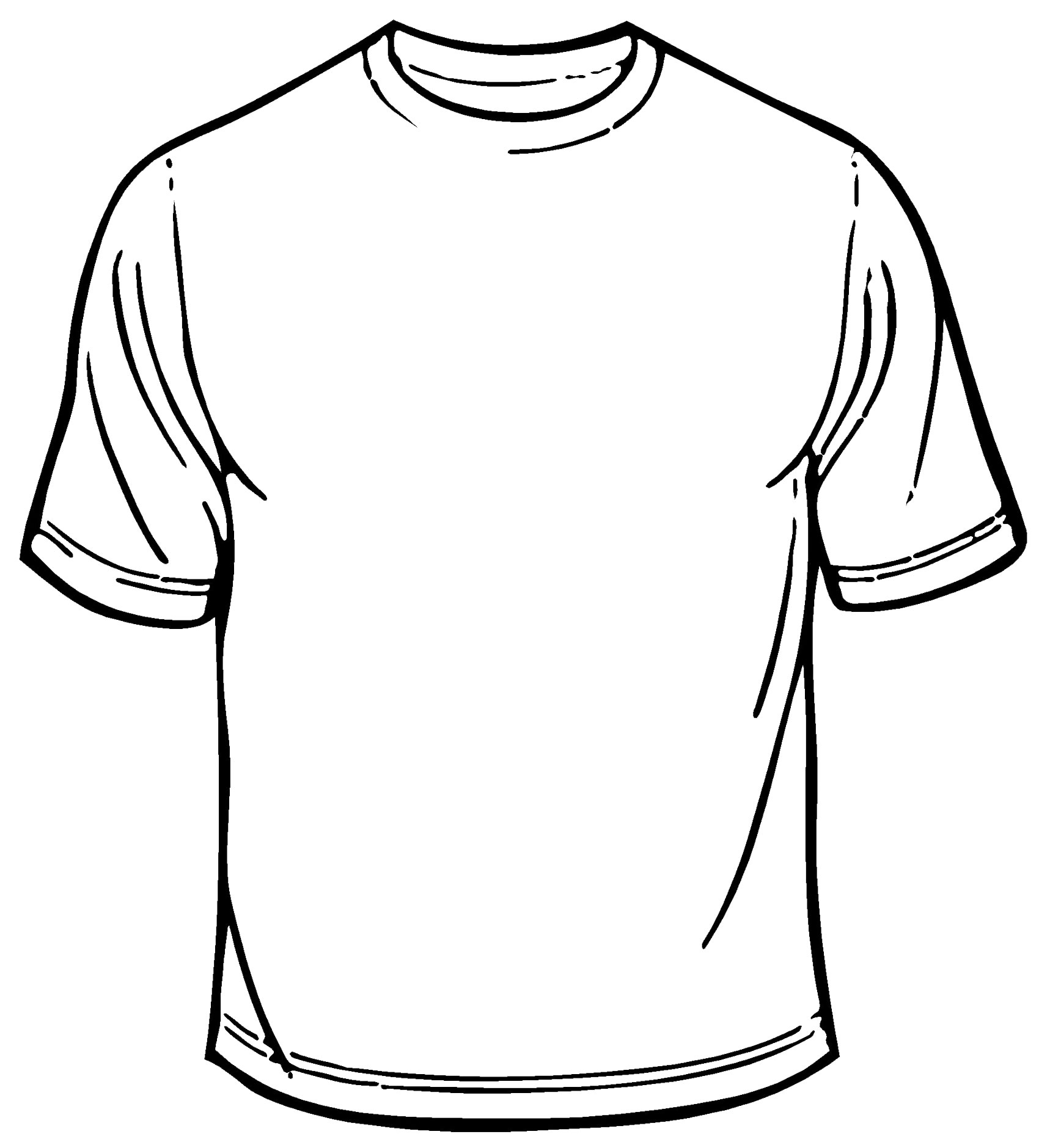 Collection Clipart Blank T Shirt Png #30266.