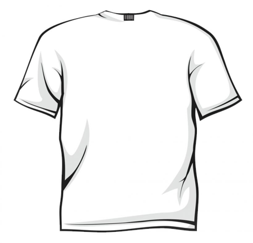 Tshirt Clipart.