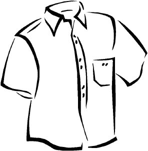 Shirt Clipart Hd.