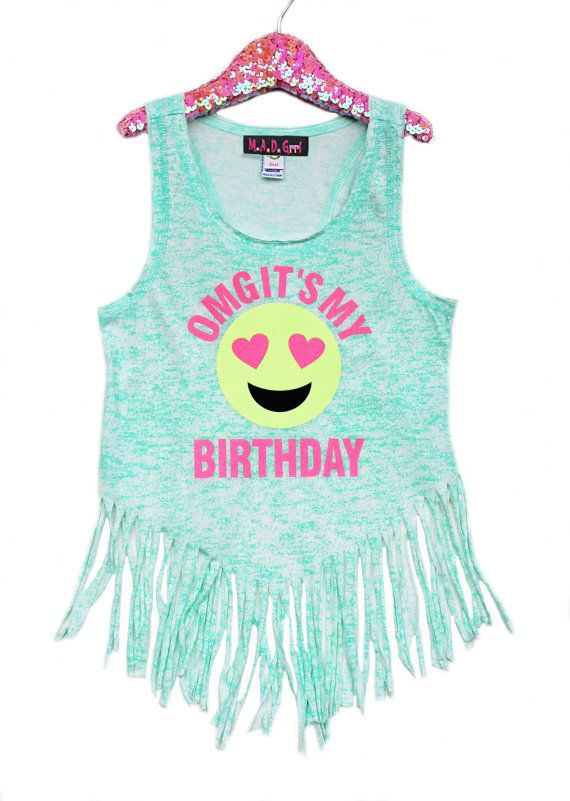 Shirt Ideas Clipart For 11 Year Old Girls Birthdat Party