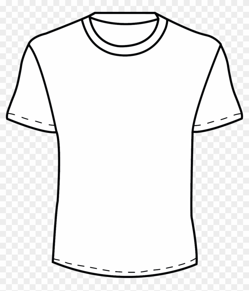 White T Shirt Template Png Images Pictures Becuo Zekkf.