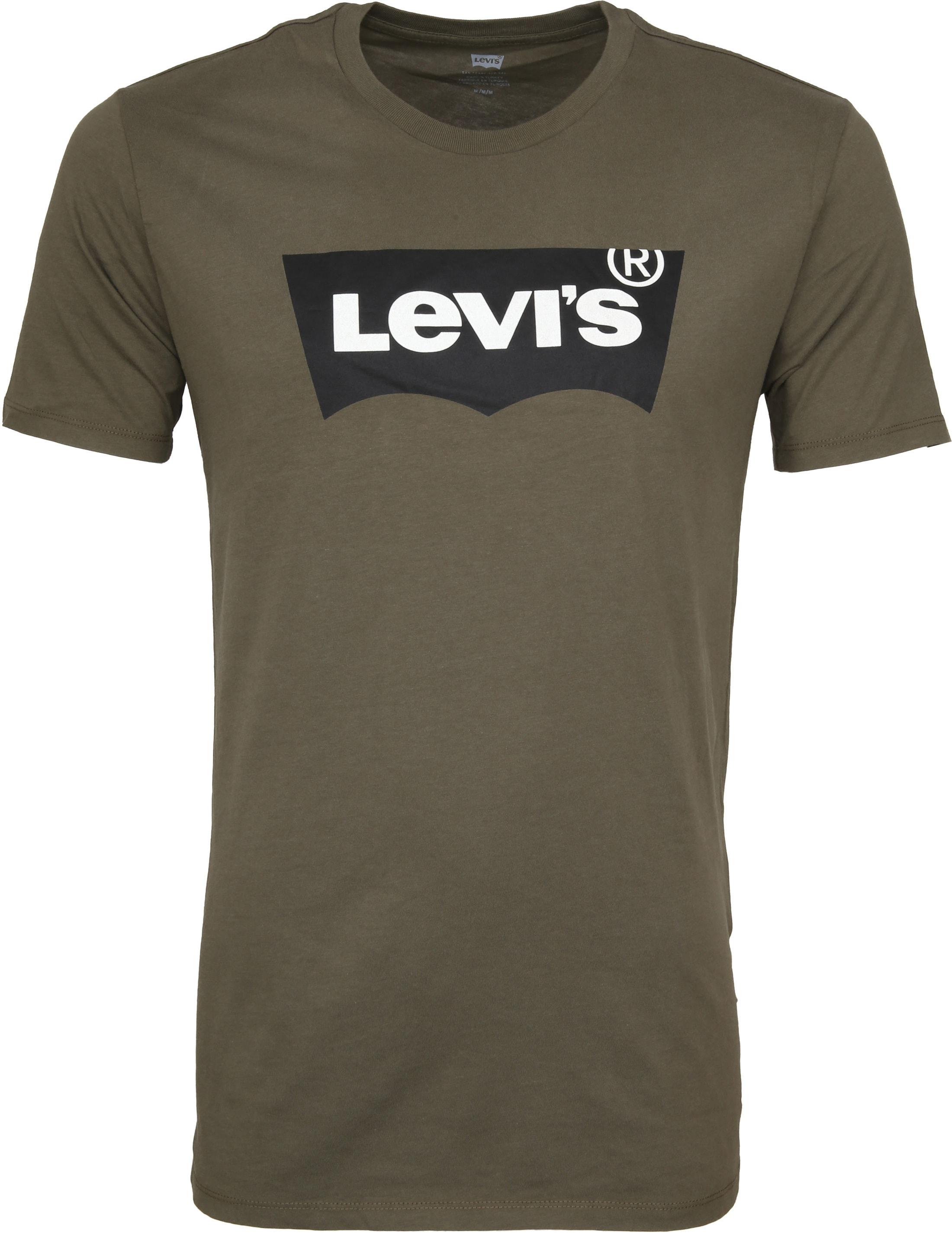 Levi\'s T.