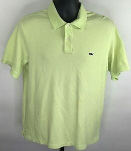 Details about Vineyard Vines Men\'s Polo Shirt Whale Logo Classic.