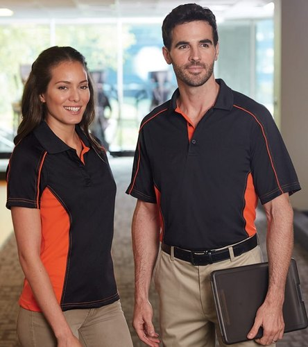 Customized T Shirts With Company Logo.