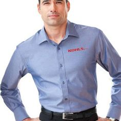 25 Best Embroidered Company Shirts, Polos, Logo Apparel.
