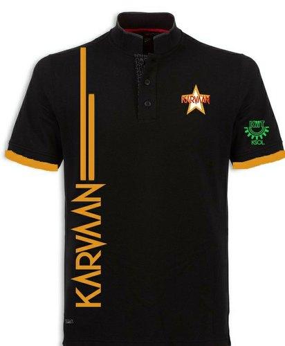 T Shirts With Company Logo.