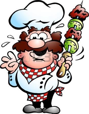 Shish Kebabs Stock Vector Illustration And Royalty Free Shish.