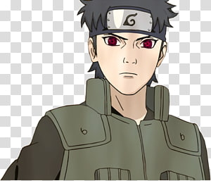 Shisui Uchiha transparent background PNG cliparts free.