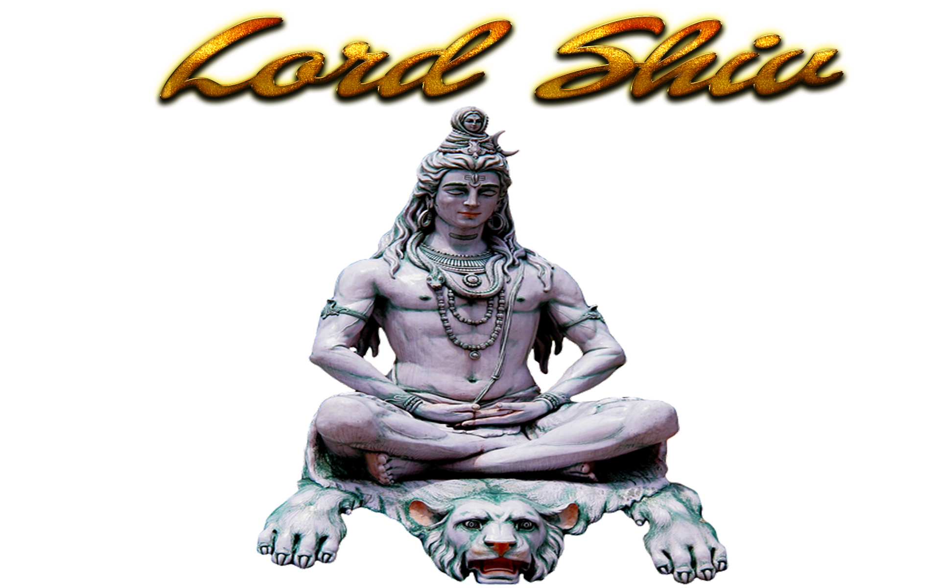 Shiv PNG Transparent Images Free Download.