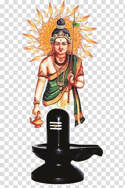Shiva Lingam Bhakti Kedarnath Damaru, others transparent.