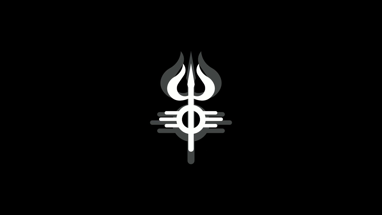 Lord Shiva : Logo Reveal.