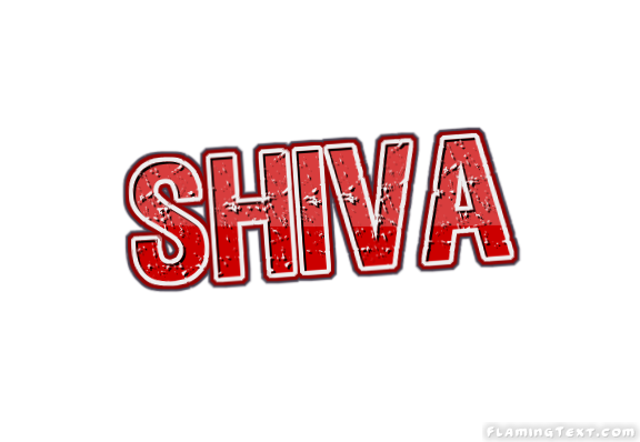 Shiva Logo.