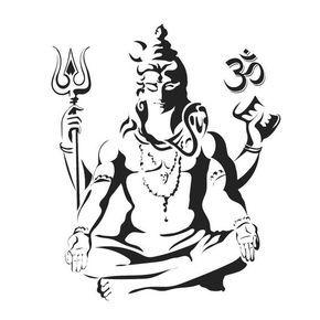 60 Bestest Shiva tattoo Design And Ideas.