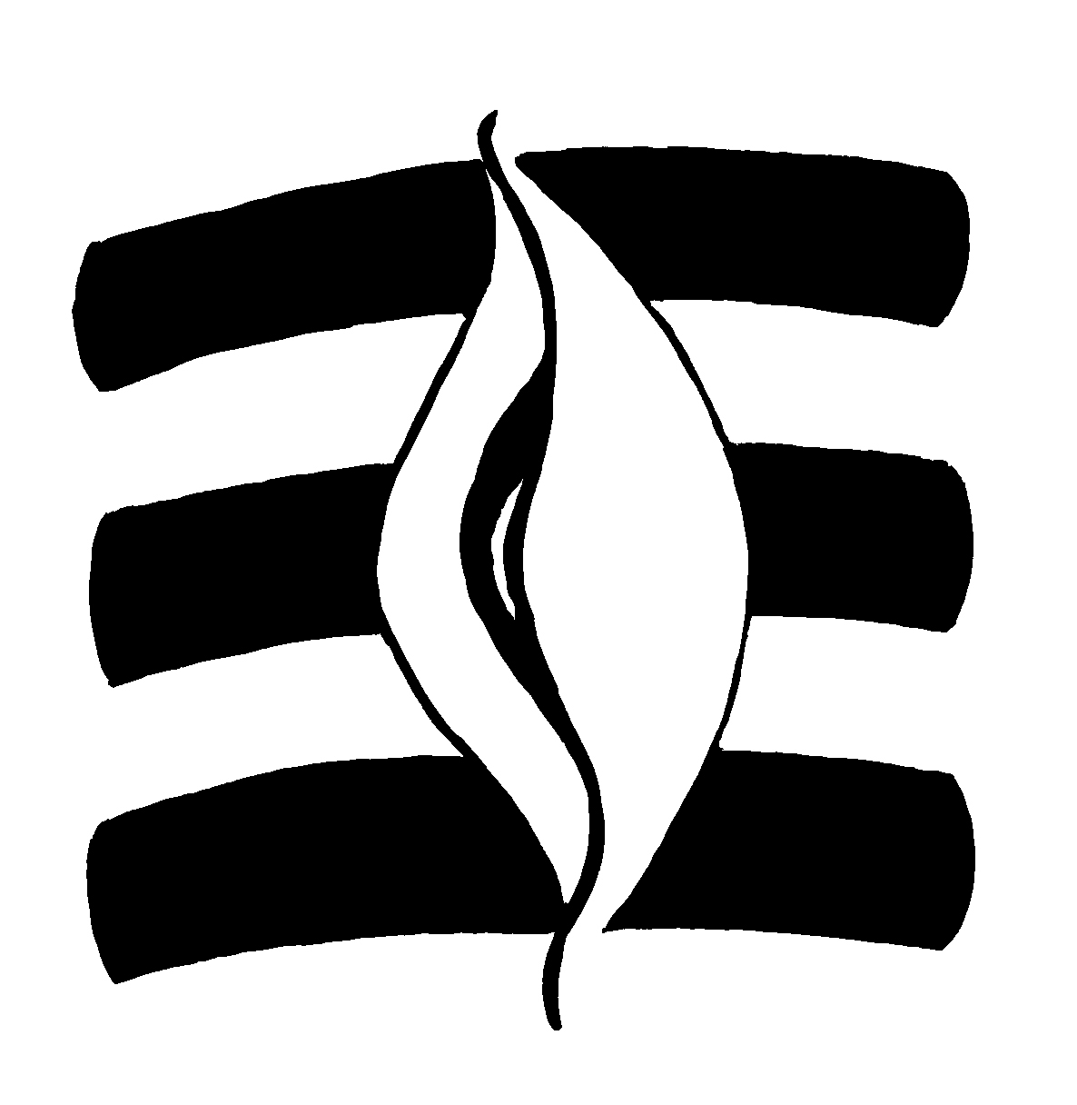 Hindu Symbols.