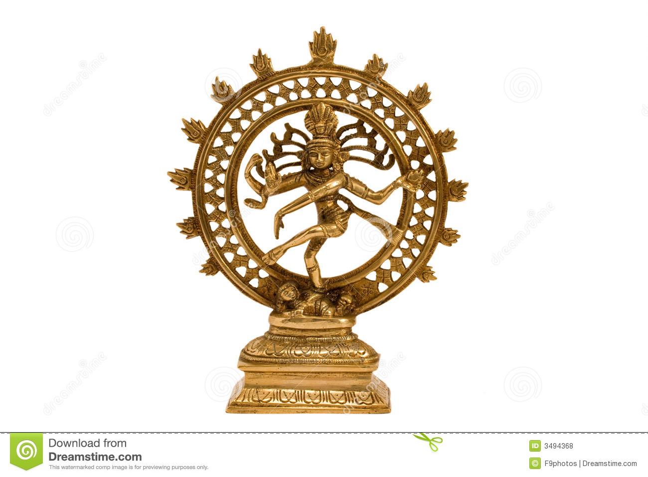 Shiva wataraja clipart #18