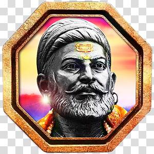 Chhatrapati Shivaji Maharaj PNG clipart images free download.