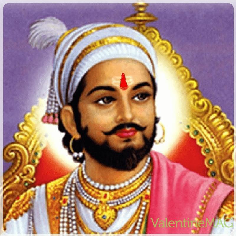 Shivaji Maharaj Image3.