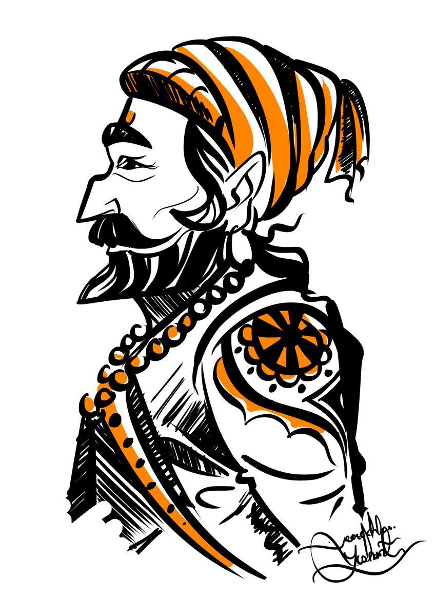 Shivaji maharaj clipart images 2 » Clipart Station.
