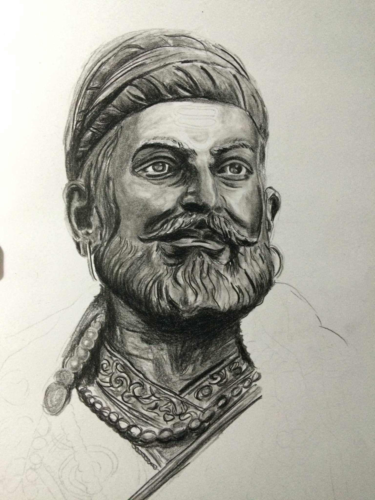 Shivaji Maharaj Wallpapers.
