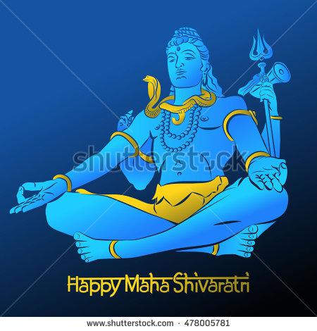Shiva Stock Photos, Royalty.