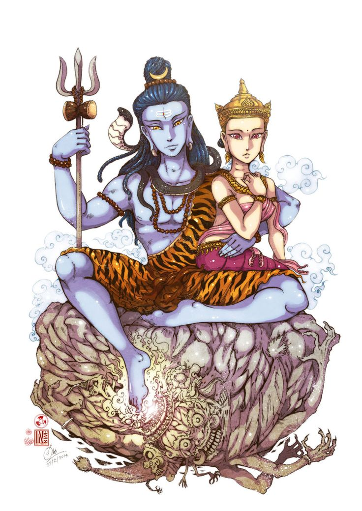 1000+ ideas about Lord Shiva Family on Pinterest.